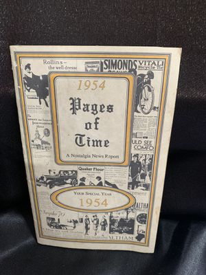 1954 pages of time for Sale in Toledo, OH