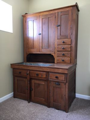 New and Used Antique cabinets for Sale in Cincinnati, OH ...