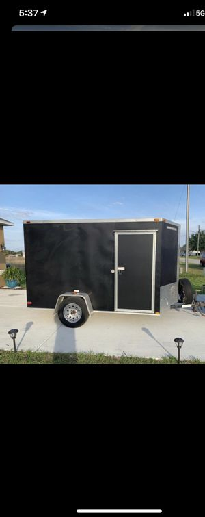 Enclosed trailer for Sale in Bartow, FL