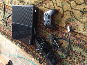 Xbox one good condición $ 220 for Sale in San Francisco, CA