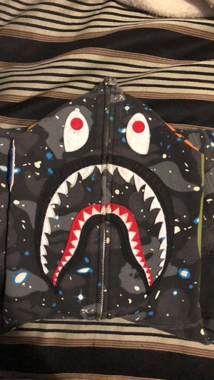 Bape space hoodie for Sale in Fuquay Varina, NC