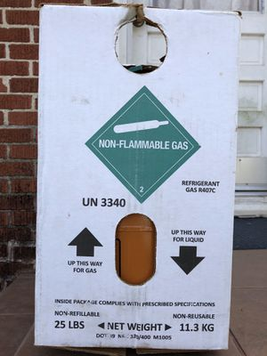 Home AC //freon UN3340 for Sale in Houston, TX