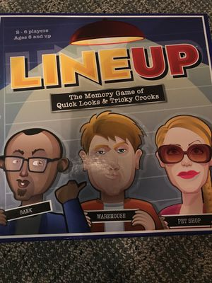 Line Up New Board Game for Sale in Seattle, WA
