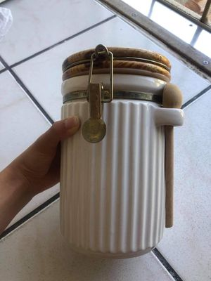 Vintage sugar container for Sale in San Diego, CA
