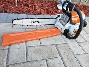 chainsaw for Sale in Chicago, IL