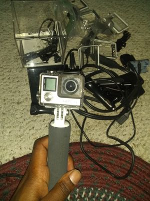 GoPro hero 4 for Sale in Baltimore, MD