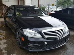 2007-2013 Mercedes Benz s63 amg parts for Sale in Los Angeles, CA