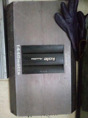 Amplifier for Sale in Philadelphia, PA