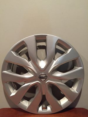 "Nissan 18.5"" - Rim - Hubcap - Wheel Cover - Auto for Sale in Naperville, IL"