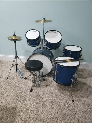 Junior drum set for Sale in Joliet, IL