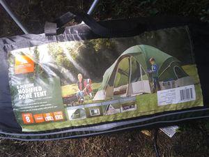 8 person modified dome tent for Sale in Tampa, FL