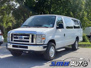 2012 Ford E-350SD XLT for Sale in Frederick, MD