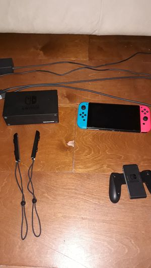 Nintendo Switch for Sale in Oakland Park, FL