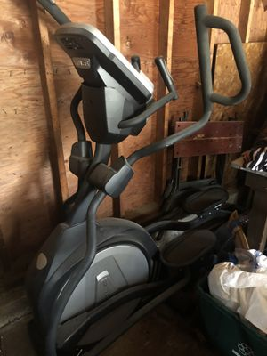 Elliptical works perfectly for Sale in Holliston, MA