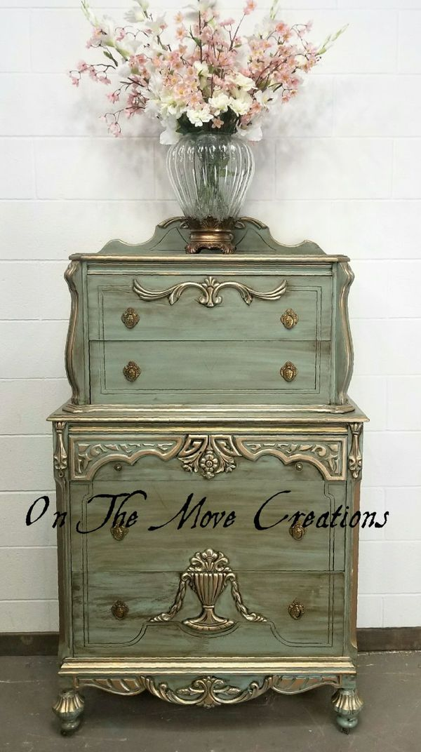 Antique Chest Of Drawers For Sale In Colorado Springs Co Offerup