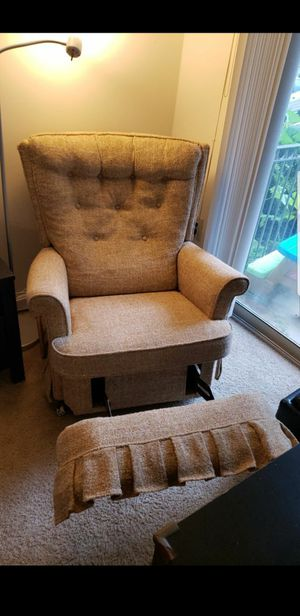 Recliner chair for Sale in Rockville, MD