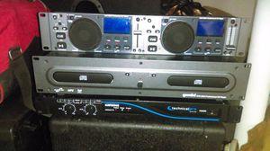 Amplificador consola de discos for Sale in Matawan, NJ