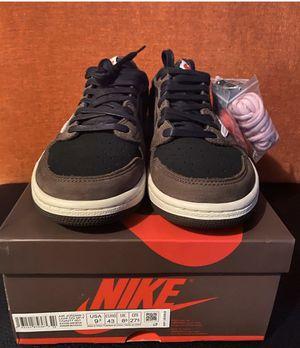 Travis Scott Nike Jordan 1 Low for Sale in Brooklyn, NY