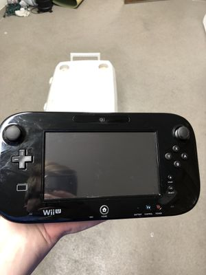 Nintendo Wii U w/ games and controllers! for Sale in Columbia, MO
