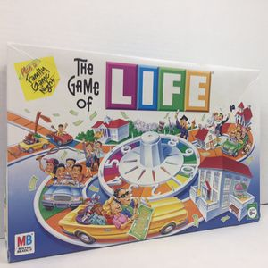 The Game of Life for Sale in Chandler, AZ