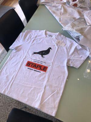 Staple camo pigeon T-shirt for Sale in Marietta, GA