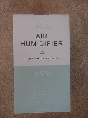 New Mooka Humidifier for Sale in Tustin, CA