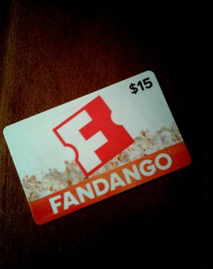 NEW MOVIE PASS FANDANGO for Sale in Apache Junction, AZ