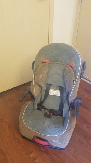 Car seat $10 for Sale in West Fargo, ND
