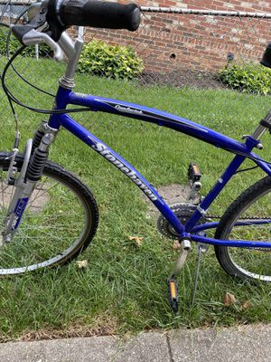 Bike for sale. For fix or parts! for Sale in FAIRMOUNT HGT, MD
