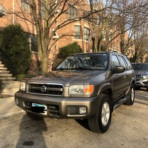 2002 Nissan Pathfinder for Sale in Chicago, IL