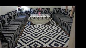 Morocain living room set for Sale in Malden, MA