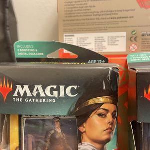 Magic Decks for Sale in Tampa, FL
