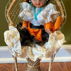 Vintage Madame Alexander Dolls $25 for Sale in Joliet, IL