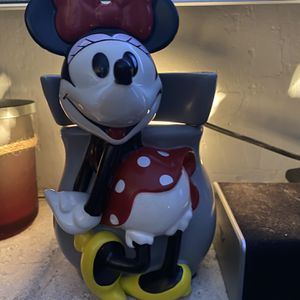 Minnie mouse wax warmer for Sale in Modesto, CA