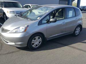 2010 Honda Fit for Sale in Tucson, AZ