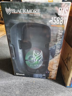 Blackmore pro audio for Sale in Lake Worth, FL