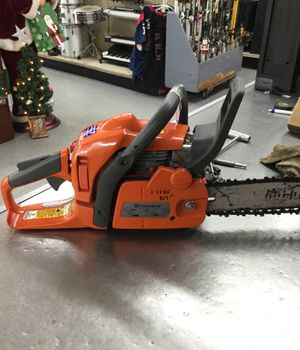 Husqvarna 16 inch chainsaw 435 for Sale in Pasadena, TX