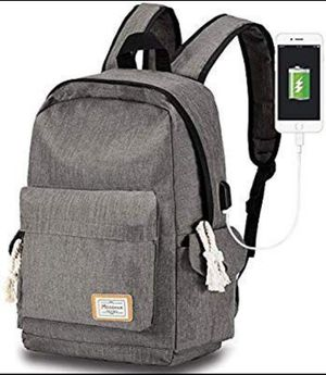 Rechargeable Travel Backpack for Sale in Chicago Heights, IL