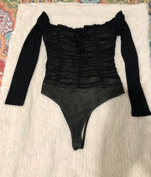Bodysuit talla M /L Nueva $30 for Sale in Houston, TX