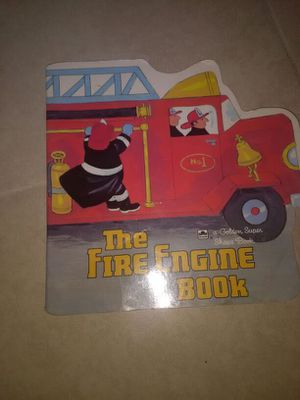 The engine book for Sale in Lake Park, FL