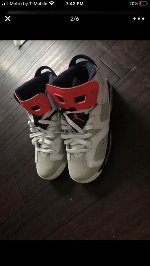 Jordan 6 for Sale in Richmond, CA