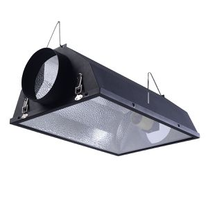 6 Air Cooled Hood Reflector Hydroponics Light for Sale in Wildomar, CA