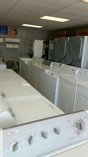 Washer / dryer / stackable for Sale in Santa Monica, CA