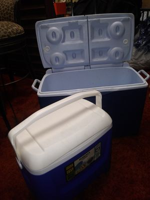 Ice chest set for Sale in Fresno, CA