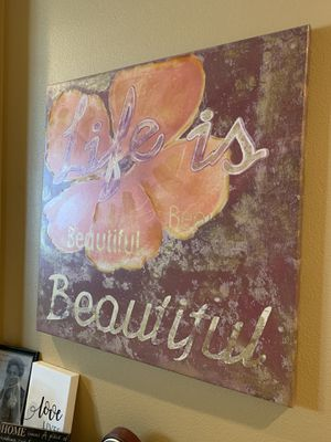 Home decor for Sale in Rancho Cucamonga, CA