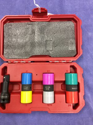 Craftsman Tool Socket Set(New in Box) for Sale in Orange, CA