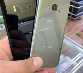 S8 64GB UNLOCKED 7 for Sale in Garland,  TX