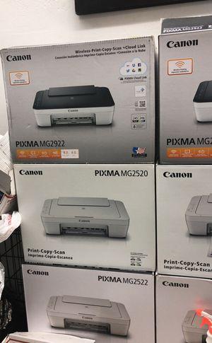 Printer for Sale in Dania Beach, FL