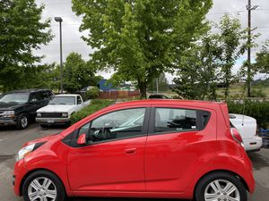 2014 Chevy spark for Sale in Sherwood, OR