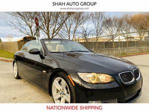 2007 BMW 3 Series for Sale in Marietta, GA